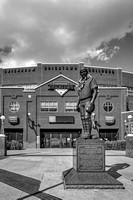 Bricktown Ballpark in OKC