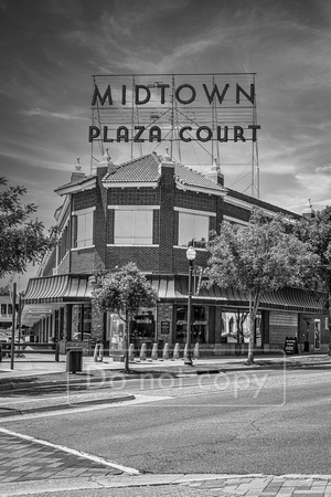 OKC Midtown Plaza Court