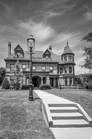 Overholser Mansion in OKC
